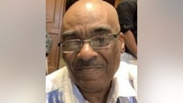 Missing man, 70, last seen in South Loop located