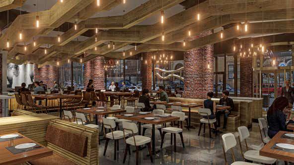 Chef Gordon Ramsay to open new restaurant in Chicago