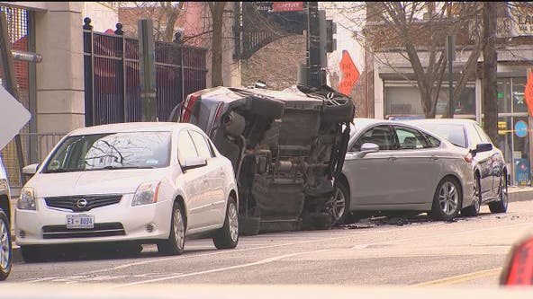 Teen girl to be committed until age 21 for role in deadly DC Uber Eats carjacking