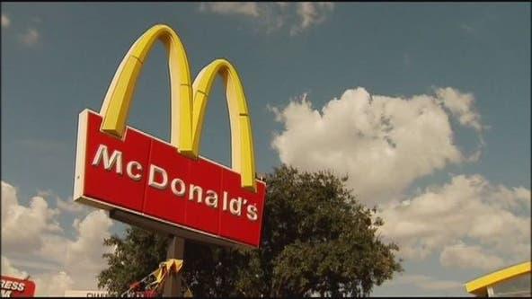Customer shoots Georgia McDonald's employee during drive-thru argument, police say