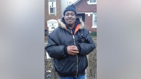 65-year-old man missing since last week from Humboldt Park