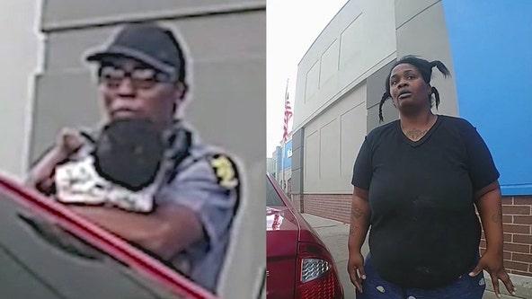 Mother of 6 arrested after leaving children unattended