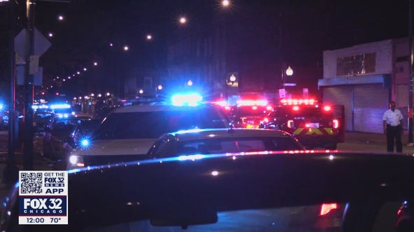 4 shot in front of Chatham liquor store, CFD says