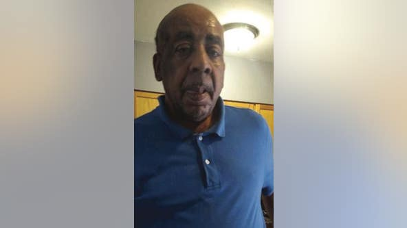 Man, 63, reported missing from South Shore
