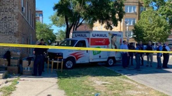 14-year-old boy killed in Lawndale shooting: 'He was a good kid'