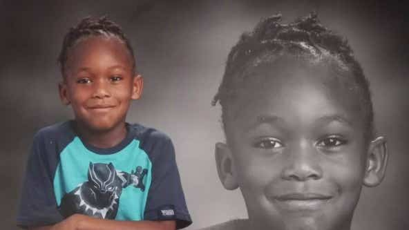 South Carolina authorities seize six dogs in connection to mauling death of 7-year-old child
