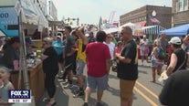 'Pierogi Fest' returns to Whiting, Indiana