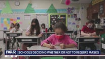 CPS requiring masks for all students despite COVID-19 vaccine status