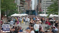 2021 Taste of River North canceled, Howard Brown Health pulls out of Pride Parade