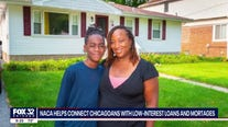 NACA helps connect Chicago area residents with low-interest loans and mortgages
