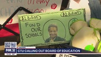 CTU calls out Board of Education, demands more support staff