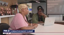 Special Report: Creative Boot Camp at Chicago State University