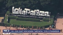 Health experts worry COVID cases will drastically increase after Lollapalooza