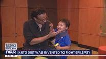 Special Report: Keto diet originally meant to treat epilepsy