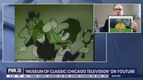 'Museum of Classic Chicago Television' on YouTube