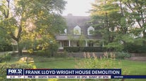 Hinsdale residents fight to preserve Frank Lloyd Wright house