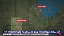 National Guard adds $4.6 million gun range