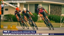 Hundreds compete in Mundelein Grand Prix bicycle races