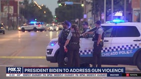 Superintendent Brown to attend White House gun violence discussion with President Biden