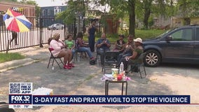 'Demonic' forces at work in Chicago violence, and these women say prayer might be the answer