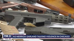 New initiative focuses on the trafficking of illegal firearms in Chicago, other major US cities