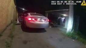 COPA shares videos of officer open fire at man who shot 2 in Gresham garage
