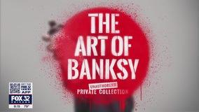 West Loop venue cancels Art of Banksy show