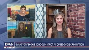White middle school teacher sues Evanston/Skokie school district for alleged discrimination