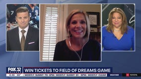 Win tickets to the White Sox 'Field of Dreams' game