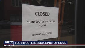 Southport Lanes will not reopen after all; owners to auction off memorabilia