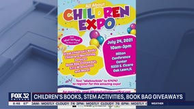 'All About Children' expo comes to Oak Lawn