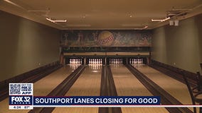 Southport Lanes won't reopen after all; owners to auction off memorabilia