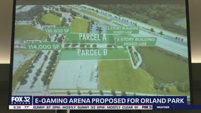E-gaming arena slated to come to downtown Orland Park