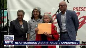 Lightfoot awards $10 million in Neighborhood Opportunity Fund grants