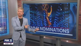 Emmy nominations prove streaming services reign supreme
