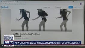 Facebook group created as buddy system for women dating in Chicago