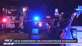 Lightfoot announces new civilian police oversight board