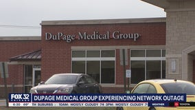 DuPage Medical Group experiences network outage, delays