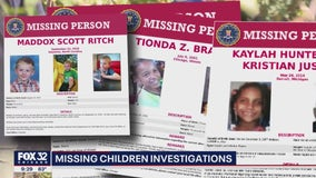 Special Report: FBI 'CARD Team' jumps into action when child goes missing