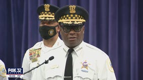 Chicago to receive federal aid to fight gun violence, Supt. Brown says