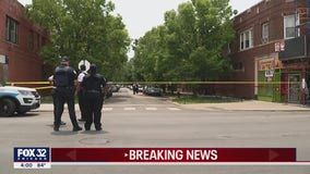 Another mass shooting in Chicago: five people shot in Auburn Gresham