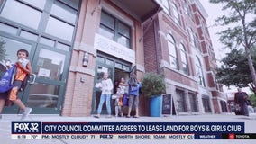 City Council panel endorses plan to build Boys & Girls Club on site of $95M police and fire academy