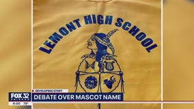 Lemont High School changing 'Indians' mascot after outrage