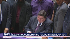 New Illinois laws: Gov. Pritzker signs 4 bills into law Thursday