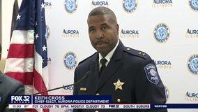 Aurora mayor names next police chief, deputy mayor