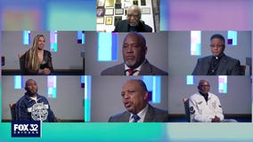 Special Report: Local pastors, community leaders say family values are key to decreasing Chicago crime