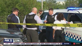 Chicago police still searching for answers in shooting of cop, ATF agents