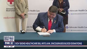 New Illinois law expands healthcare for residents