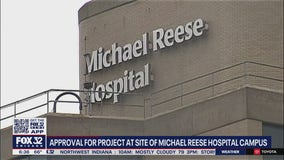 'Mega-development' for the South Side: City Council green-lights Michael Reese redevelopment