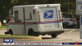 Mail complaints surge in Orland Park